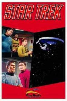 Daddyswing.es Star Trek. The gold key collection. Vol. 6 Image