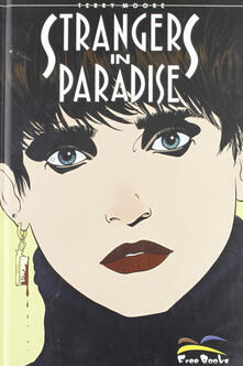 Criticalwinenotav.it Strangers in paradise. Vol. 19 Image