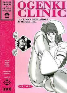 Ogenki Clinic. La clinica dell'amore. Vol. 7