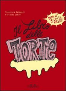 Librisulrazzismo.it Il libro delle torte Image