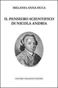Voluntariadobaleares2014.es Il pensiero scientifico di Nicola Andria Image
