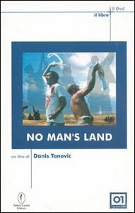 No man's land. DVD. Con libro