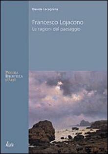 Promoartpalermo.it Francesco Lojacono. Le ragioni del paesaggio Image