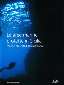 Voluntariadobaleares2014.es Le aree marine protette in Sicilia-Marine protected areas in Sicily Image