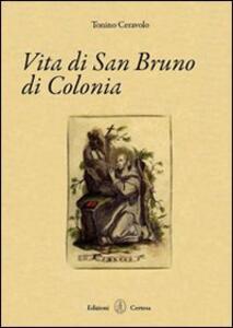 Vita di san Bruno di Colonia