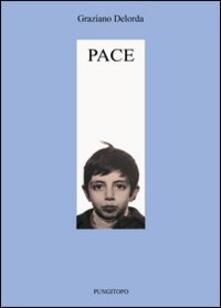 Pace - Graziano Delorda - copertina