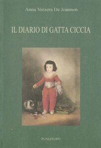 Il diario di gatta Ciccia