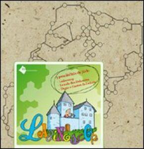 Ladinoscop. Ediz. illustrata