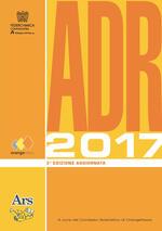 ADR 2017. Con e-book