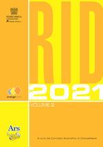RID 2021. Con ebook
