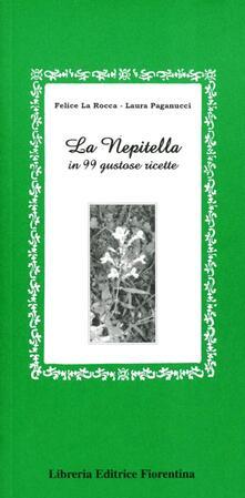 Ristorantezintonio.it La nepitella in 99 gustose ricette Image