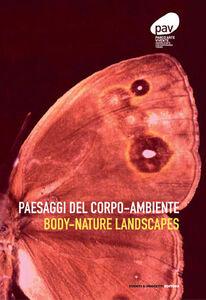 Paesaggi del corpo-ambiente