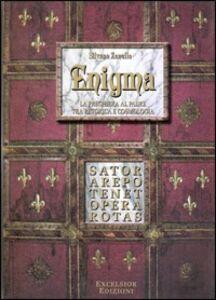 Enigma. La preghiera al Padre tra retorica e cosmologia