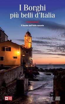 Aboutschuster.de I borghi più belli d'Italia. Il fascino dell'Italia nascosta. Guida 2019-2020 Image