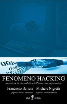 Fenomeno hacking