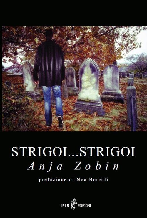 Strigoi... strigoi