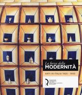 La forza della modernita. Arti in Italia 1920-1950
