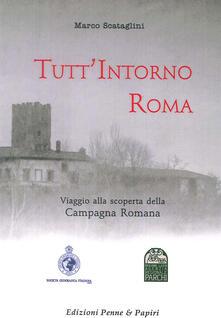 Winniearcher.com Tutt'intorno Roma. Viaggio alla scoperta della campagna romana Image
