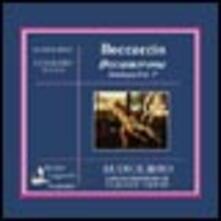 Decamerone. Antologia. Audiolibro. CD Audio. Vol. 2 - Giovanni Boccaccio - copertina