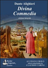La Divina Commedia. Audioli...