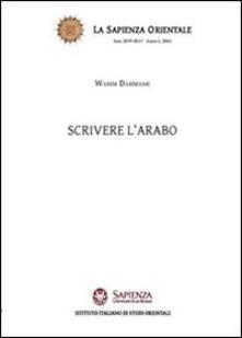 Scrivere larabo.pdf