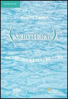 Sincroterapia - Renata Taddei - copertina
