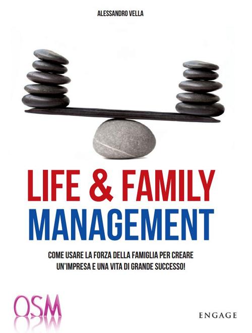 Life & family management. C...