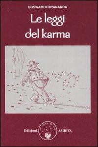 Le leggi del karma. Secondo...