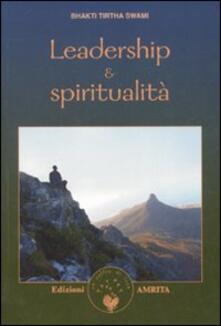 Filippodegasperi.it Leadership e spiritualità Image