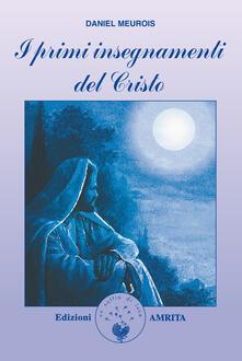 Parcoarenas.it I primi insegnamenti del Cristo Image