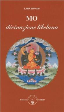 Camfeed.it Mo, divinazione tibetana Image