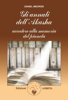 Fondazionesergioperlamusica.it Gli annali di Akasha. Accedere alla memoria del pianeta Image