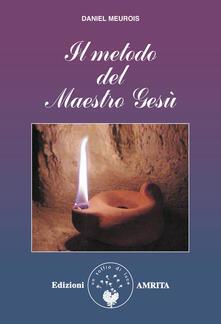 Antondemarirreguera.es Il metodo del maestro Gesù Image