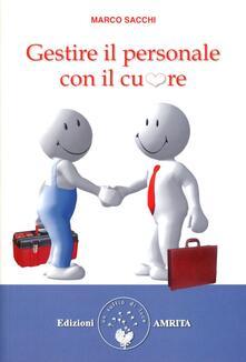 Parcoarenas.it Gestire il personale con il cuore Image
