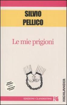 Squillogame.it Le mie prigioni Image