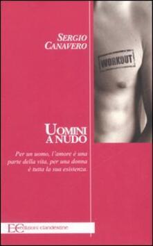 Antondemarirreguera.es Uomini a nudo Image