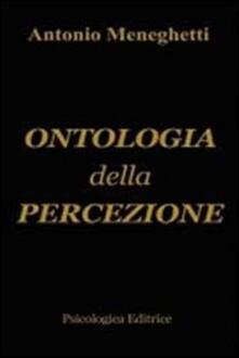 Ontologia della percezione.pdf