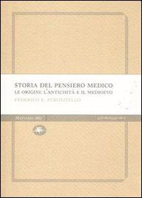 Storia del pensiero medico....