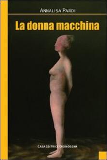 La donna macchina.pdf