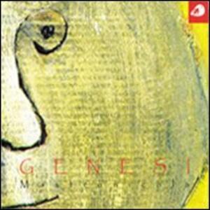 Genesi. Ediz. multilingue. Con CD-ROM