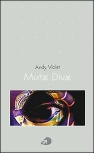 Mutae divae
