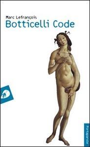Botticelli code