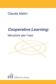 Fondazionesergioperlamusica.it Cooperative learning: istruzioni per l'uso Image