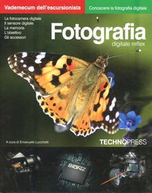 Parcoarenas.it Fotografia digitale. Reflex. Vademecum Image