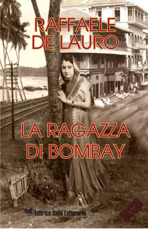 La ragazza di Bombay. Il pr...