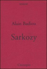 Sarkozy: di che cosa è il n...