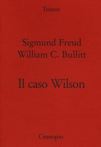 Il caso Wilson