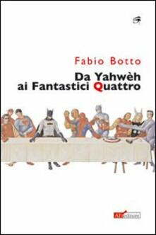 Da Yahwèh ai Fantastici quattro.pdf