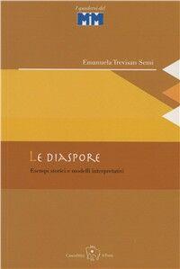 Le diaspore. Una introduzione