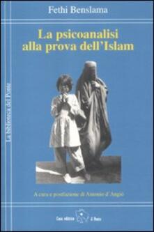 La psicoanalisi alla prova dellIslam.pdf